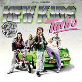 New Kids Turbo (Original Motion Picture Soundtrack) von Various Artists
