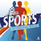 Kontor Sports - My Personal Trainer von Various Artists