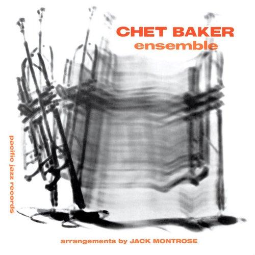 Chet Baker Ensemble by Chet Baker