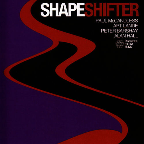 Shapeshifter by Paul McCandless