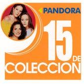 15 De Coleccion by Pandora