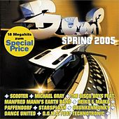 Bump - Spring 2005 von Various Artists