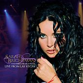 Live In Las Vegas: The Harem World Tour by Sarah Brightman