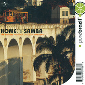 Pure Brazil: Home Of Samba by Various Artists
