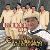 De Principio a Fin by Chon Arauza Y La Furia Colo...