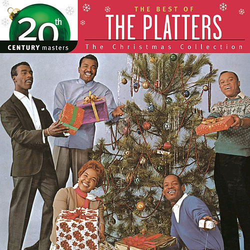 Christmas Collection: 20th Century Masters by The Platters