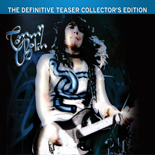 The Definitive Teaser by Tommy Bolin