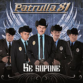Se Supone by Patrulla 81