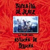 Lo Pior Del Estuche De Peluche by Botellita De Jerez