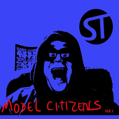 Model Citizens - Vol. 1 by Sunny Travels