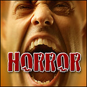 Horror: Sound Effects by Sound Effects Library