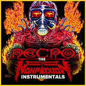 The Non Phixion Instrumentals by Necro