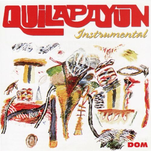Instrumental by Quilapayun