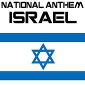 National Anthem Israel Ringtone (Hatikvah) by Kpm National Anthems