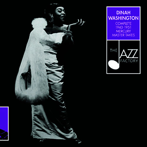 Complete 1943-1951 Mercury Master Takes (Bonus Track Version) by Dinah Washington