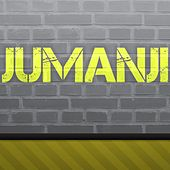 Jumanji by Big Hitters 2012
