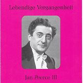 Lebendige Vergangenheit - Jan Peerce (Vol.3) by Jan Peerce