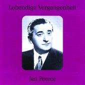 Lebendige Vergangenheit - Jan Peerce by RCA Victor Orchestra