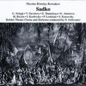 Sadko by Various Artists