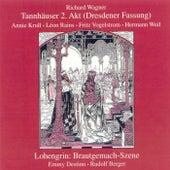 Tannhäuser 2. Akt (Dresdner Fassung) - Lohengrin Brautgemach - S by Various Artists
