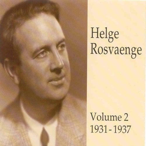 Helge Rosvaenge (Vol.2) by Various Artists