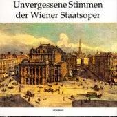 Unvergessene Stimmen der Wiener Staatsoper by Various Artists