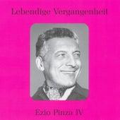 Lebendige Vergangenheit - Ezio Pinza (Vol. 4) by Various Artists