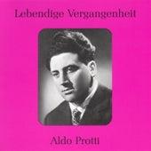Lebendige Vergangenheit - Aldo Protti by Aldo Protti