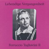 Lebendige Vergangenheit - Ferruccio Tagliavini (Vol.2) by Various Artists