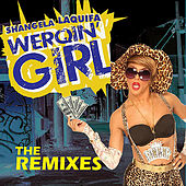 Werqin' Girl (B. Ames Extended Remix) by Shangela Laquifa