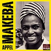 Appel (Live) by Miriam Makeba