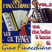 Vai col Tango, vol. 2 (Ma che bello il liscio) by Gino Finocchiaro