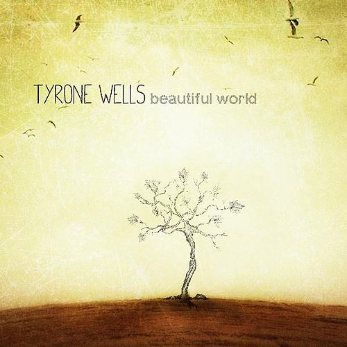 Instrumental - Beautiful World by Tyrone Wells