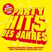Partyhits des Jahres von Various Artists