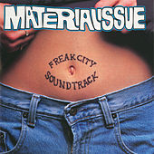 Freak City Soundtrack by Material Issue