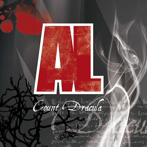 Count Dracula by Al