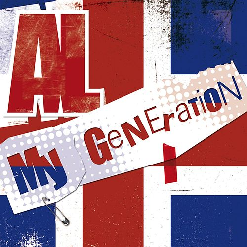 My Generation by Al