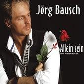 Allein sein by Jörg Bausch