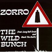 Zorro by Wild Bunch