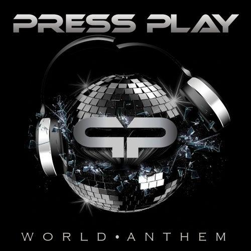 World Anthem by Press Play