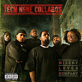 Misery Loves Kompany von Tech N9ne