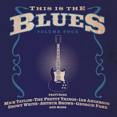 This is the Blues Volume 4 von Various Artists
