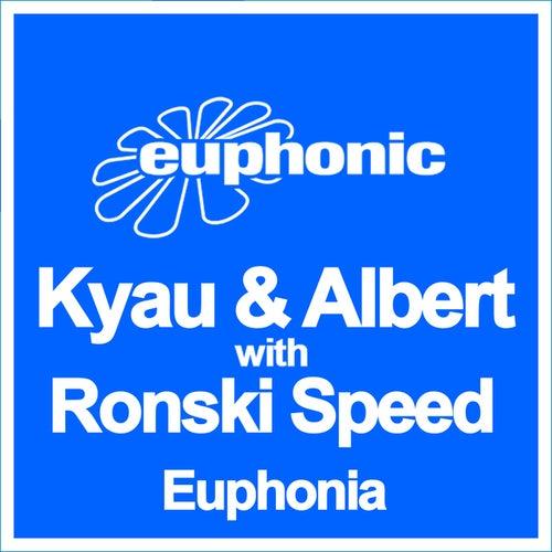Euphonia by Kyau