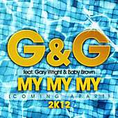 My My My (Coming Apart) 2K12 by G&G