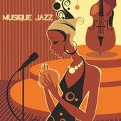 Musique jazz : La guitare et le jazz (Musique de soirée, charme et sensualité) by Musique Jazz Ensemble