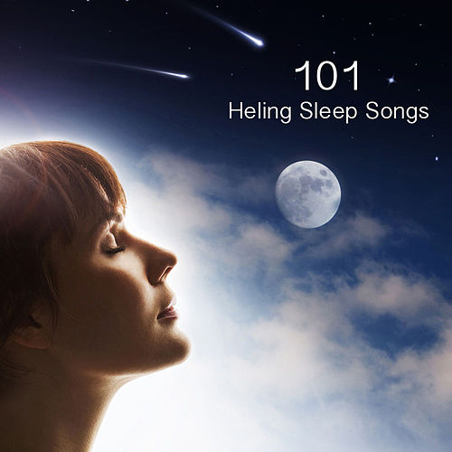 101 Healing Sleep Songs with Sounds of Nature: 101 Healing Sleeping Songs to Help You Relax, Sleep and Meditate. New Age Deep Sleep Music for Relaxation, Meditation, Massage, Yoga, Reiki and Spa Music to Sleep to with Natural White Noise and Sleep Music by Sleep Songs GAMER