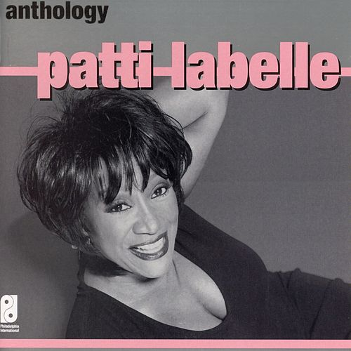 Anthology by Patti LaBelle