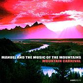 Mountain Carnival by Manuel And The Music Of The Mountains