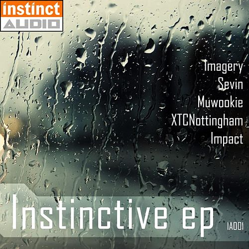Instinctive EP by Various Artists