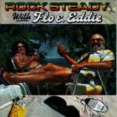 Rock Steady With Flo & Eddie by Flo & Eddie